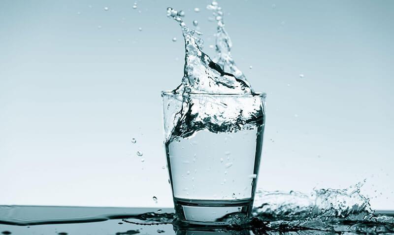 differenza acqua alcalina e osmotizzata