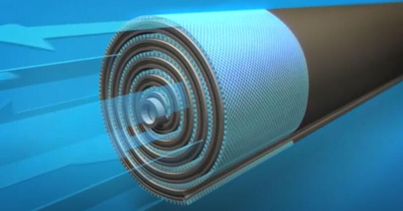 Membrane osmotiche: cosa sono, come funzionano e la durata media